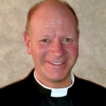 Rev. Rob McMahon